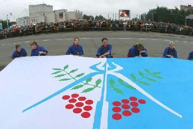 Ижевск, День Города-2006